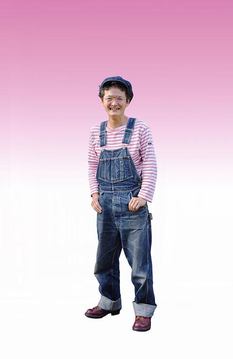 美術家の髙橋匡太さん